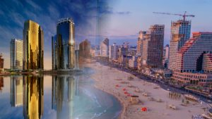 Business Synergies Between the UAE and Israel