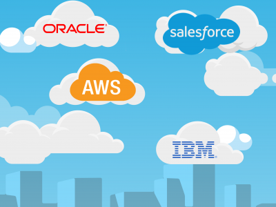 IBM / Oracle / salesforce /AWS